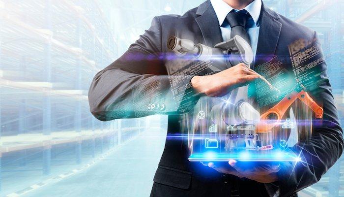 Cybersecurity-im-Smart-Factory-Zeitalter