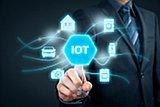 Endpunkt-Sicherheit für IoT-Umgebungen