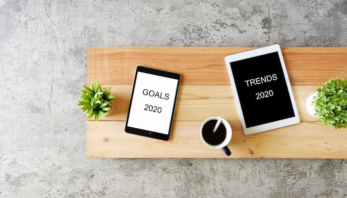 2020 Trends and Goals