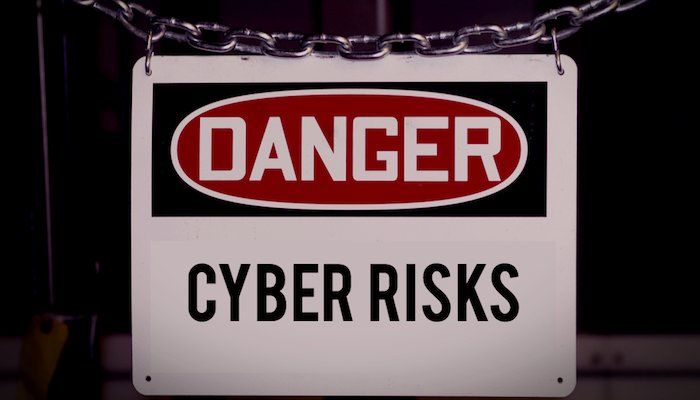 Danger Cyber Risks