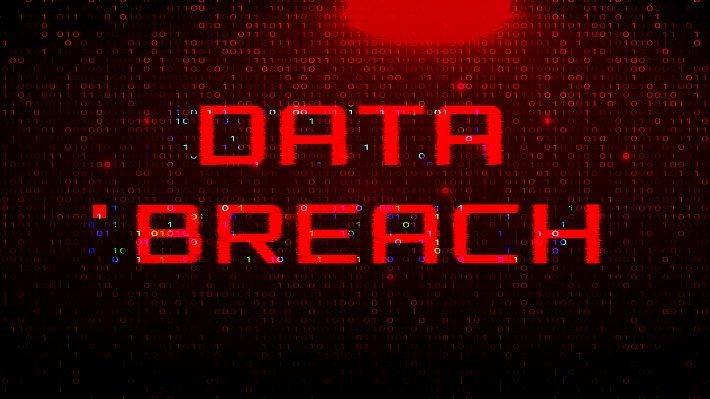 Databreach