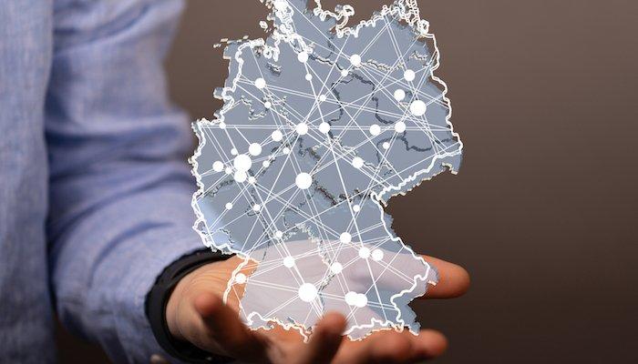 digitale deutschlandkarte Deutschland macht bei der Digitalisierung Fortschritte   it daily.net