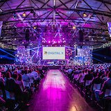 DIGITAL X 2019: Europas Digital-Szene trifft sich in Köln
