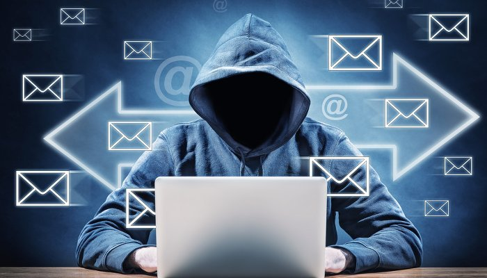 Hacker EMail