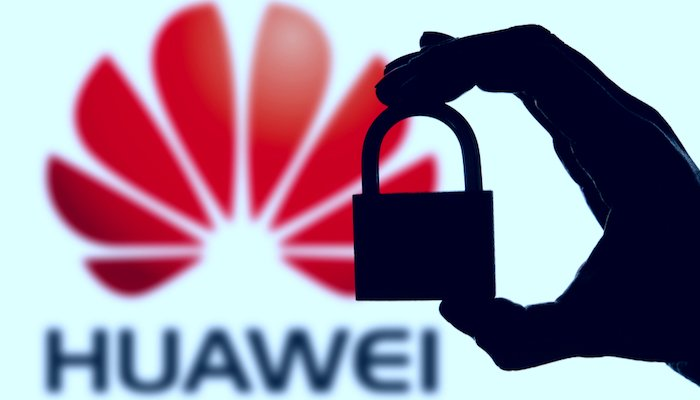 Huawei Security