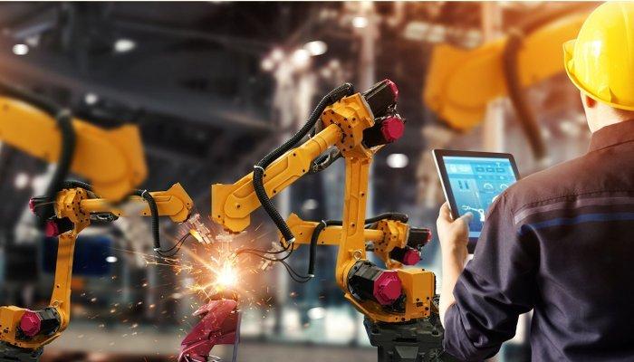 Die Top-Treiber für den Einsatz von Industrie-Robotern