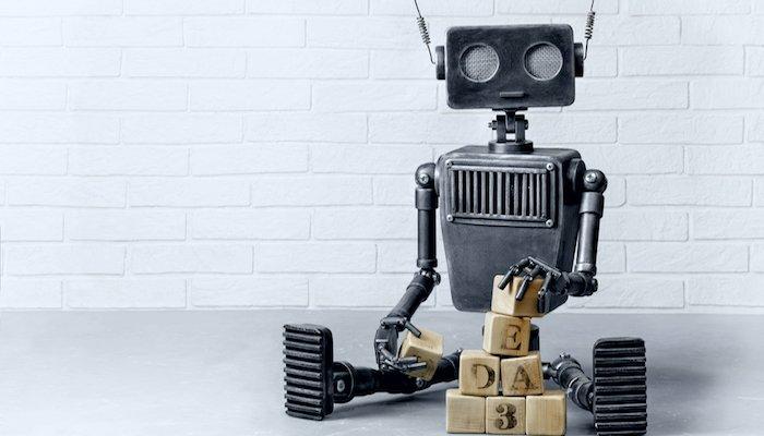 Roboter lernt dank neuer KI aus Fehlern