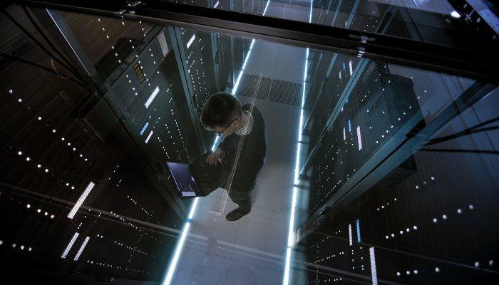 IT-Sicherheit für Edge- und Cloud-Infrastrukturen