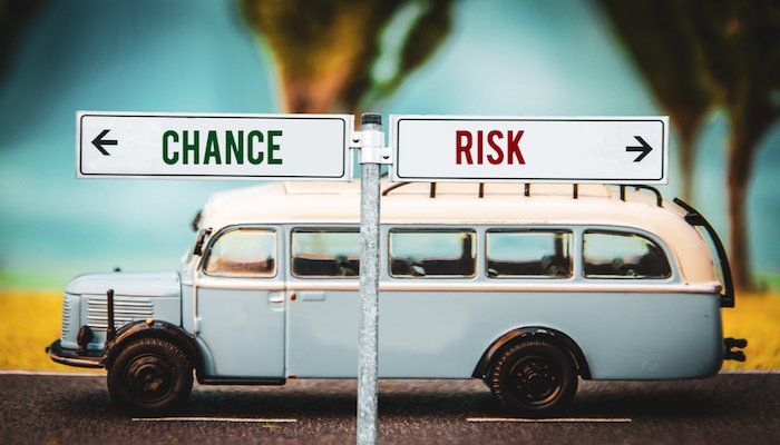 Risk versus Chance
