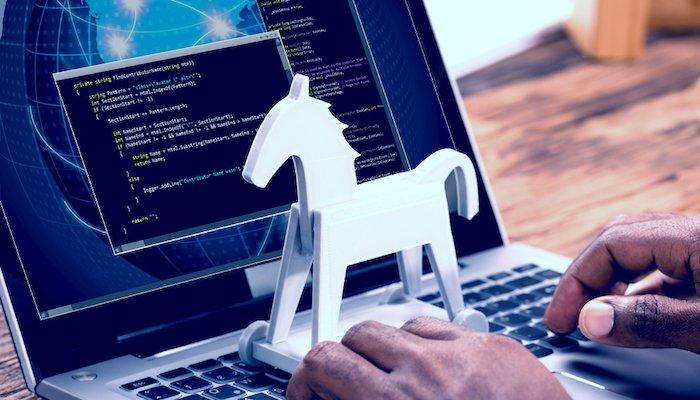 Aktuelle Trojaner-Welle gefährdet Unternehmen