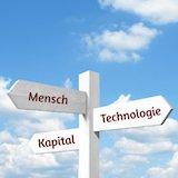 Die drei Fronten der IT-Sicherheit: Mensch, Technologie und Kapital - it-daily.net