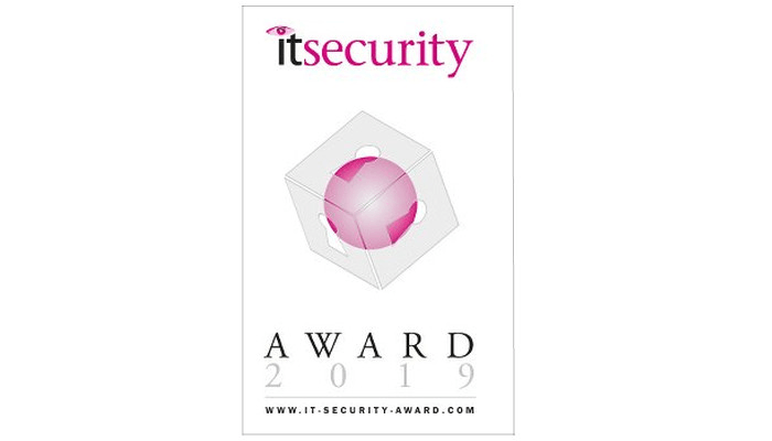 it security Award 2019