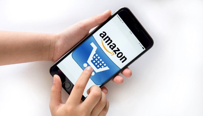 Amazon - Shopping