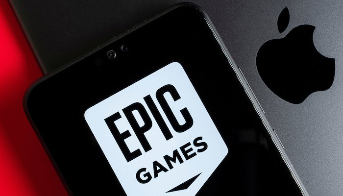 Apple-Epic-Games