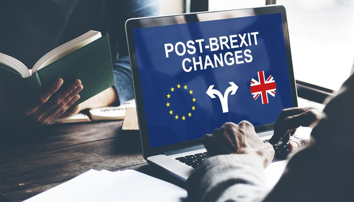 Post-Brexit Changes