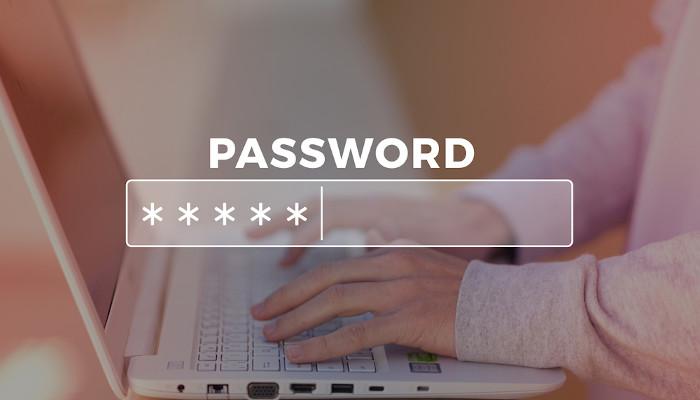 Passwort Manager Test 2021