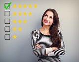 5 Sterne in Sachen Enterprise Apps