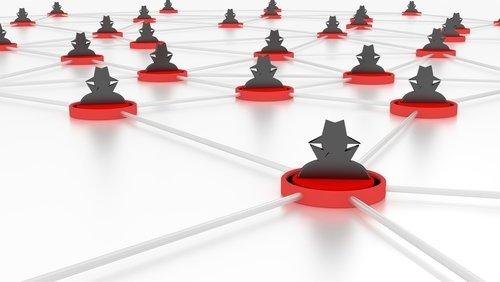 Ermittler schalten neues Schadsoftware-Netz aus