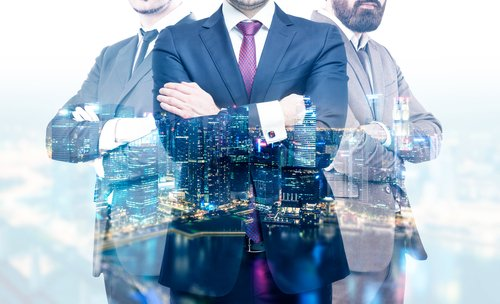 Businesspeople Shutterstock 446989429 500