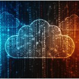 Cloud Security Wolke 160