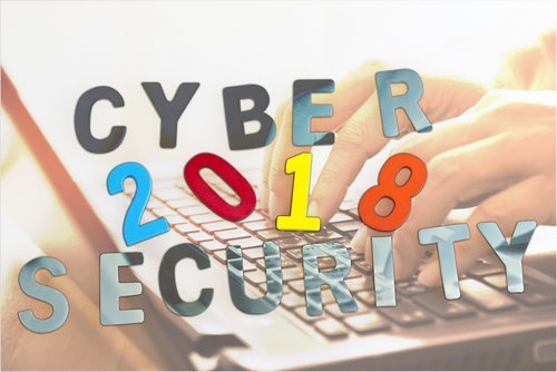 Cyber Security 2018