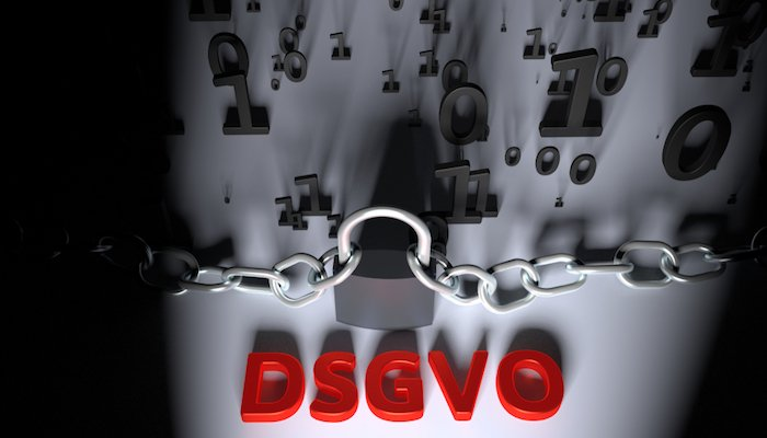 DSGVO & Security  - cover