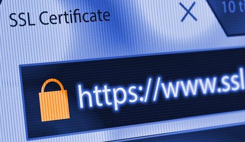 Phishing-Betrüger missbrauchen domainvalidierte SSL-Zertifikate für ...