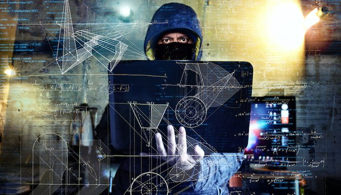 Hacker Industrie
