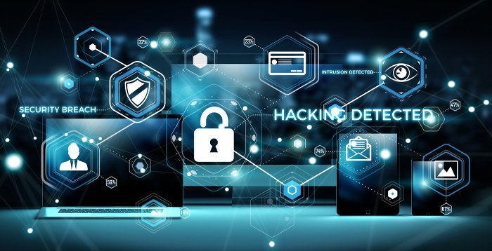 Hacking Detected Concept Shutterstock 766923355 700