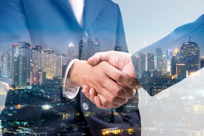 Akamai und MUFG kündigen Joint Venture an