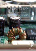 Industrie4 0 Cover Online