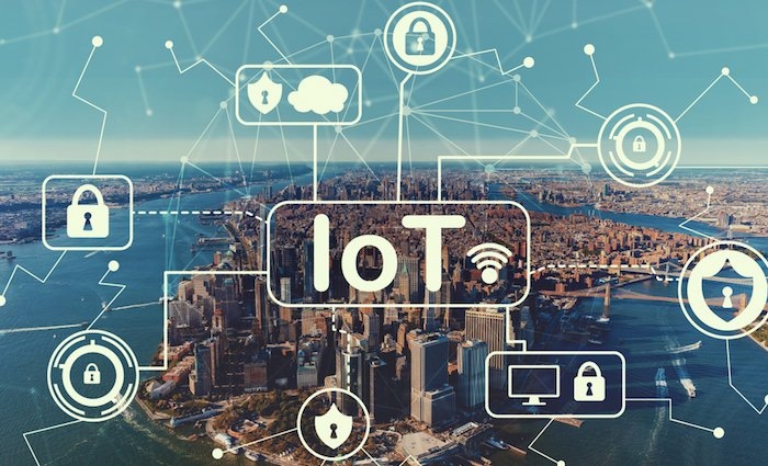 IoT-Security Concept