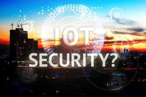 IoT-Massenmarkt stellt IT-Sicherheit in Frage