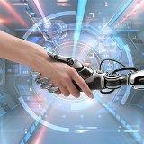 So werden sich 2018 Mensch und Maschine näherkommen