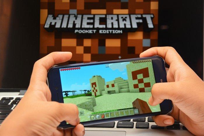 Minecraft Spieler Sind Von Schadsoftware In Modifizierten Skins - Minecraft spieler skin suchen