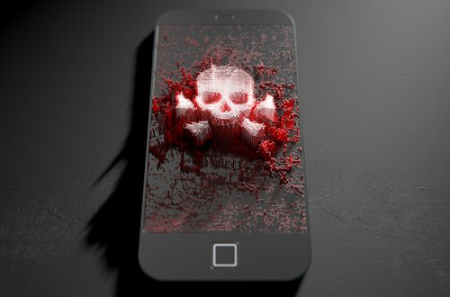 Mobile Security Smartphone Hacked Shutterstock 589405991 500