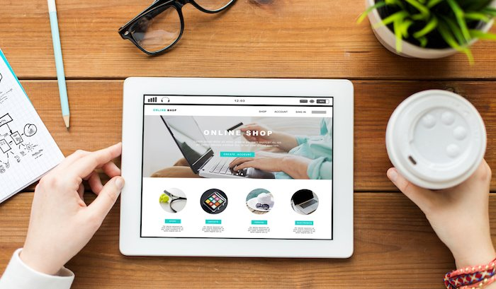 User Experience Zehn Design Trends Für Webshops It Dailynet