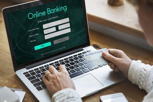 Online Banking 489620569 500
