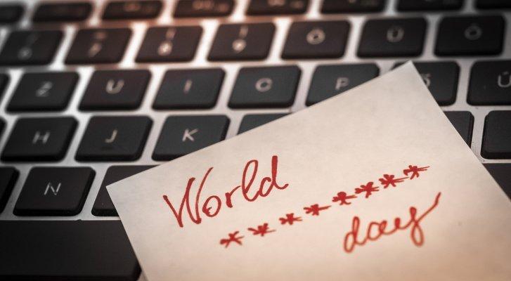 Mehr als 330 Millionen Nutzern sollen Passwort ändern