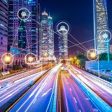 Smart City IoT Shutterstock 1006030321 160
