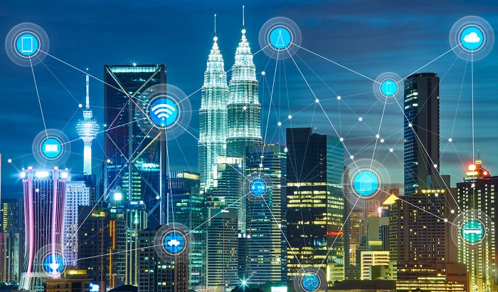 Bildergebnis für smart city