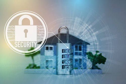 Smart Home Security 507635863 500
