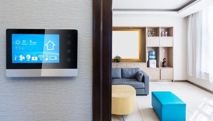 smart home was spricht daf r was dagegen it. Black Bedroom Furniture Sets. Home Design Ideas