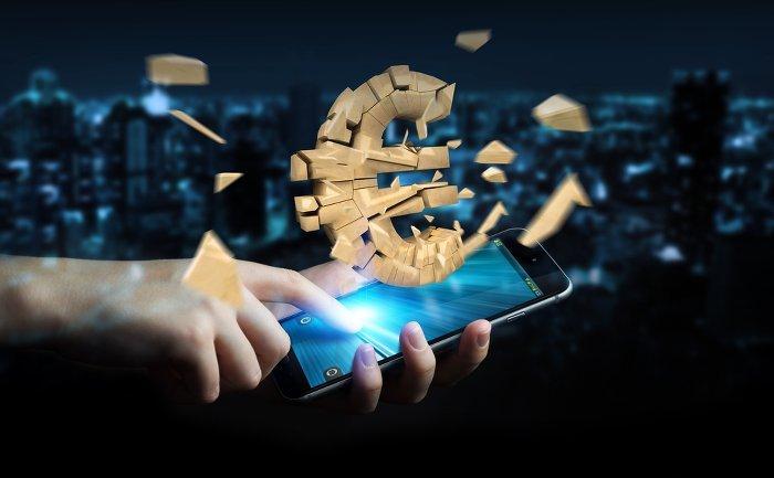 Milliarden-Markt rund um das Smartphone