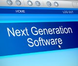 Software Next Generation