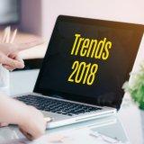 Diese 10 Digital Workspace Trends werden 2018 prägen