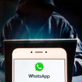 Hacker WhatsApp