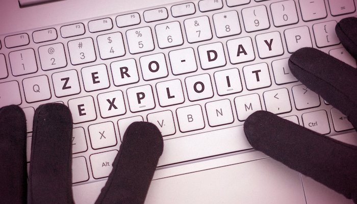 Zero-Day-Exploit