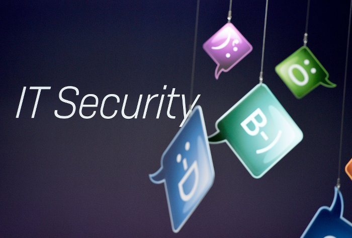 Cebit Logo It Security 700