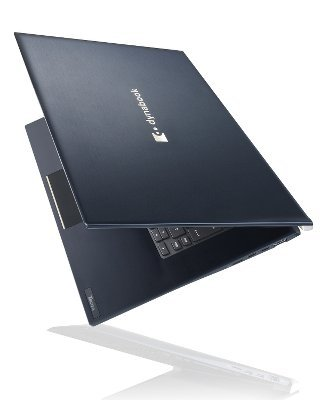 Dynabook: Notebooks der Spitzenklasse für den flexiblen Mitarbeiter